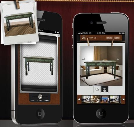 ... Interior Design App For The Layman. Dezyn.it ...